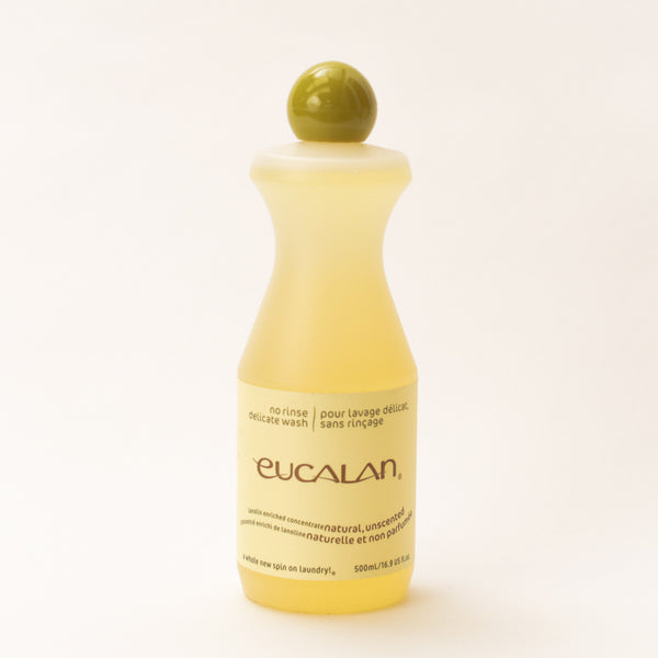 Eucalan - Unscented 500ml