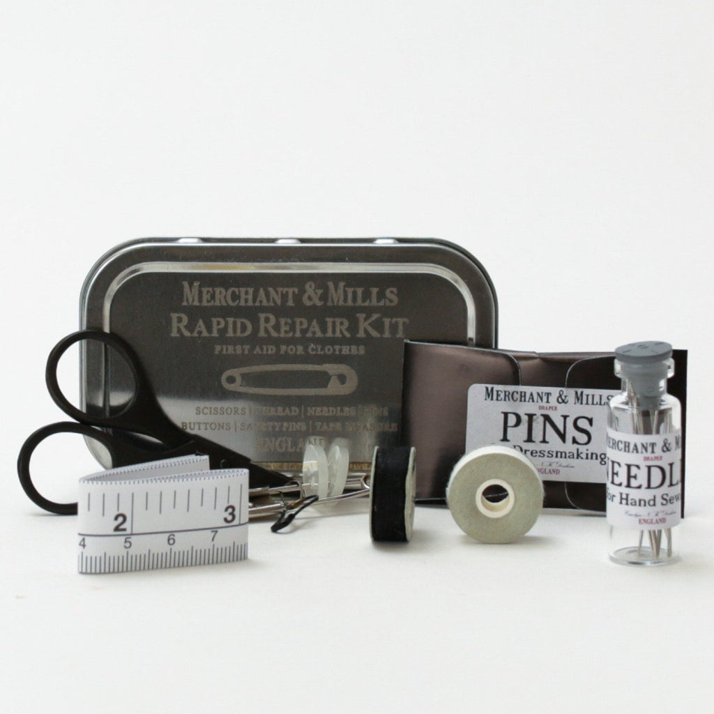 Kit - Rapid Repair
