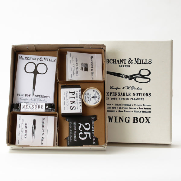 Kit - Sewing Box