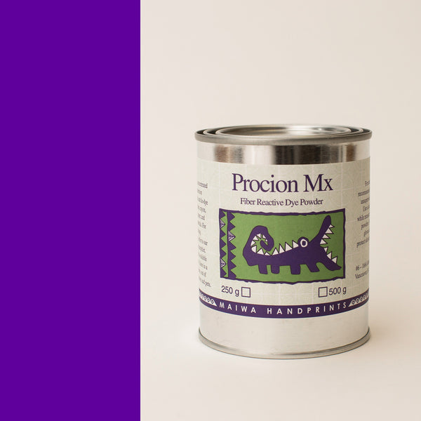 Procion MX Purple 250g (8.9  oz)