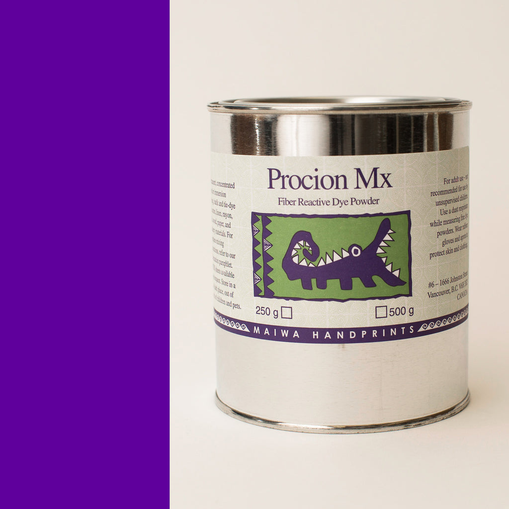 Procion MX Purple 500g (17.9  oz)