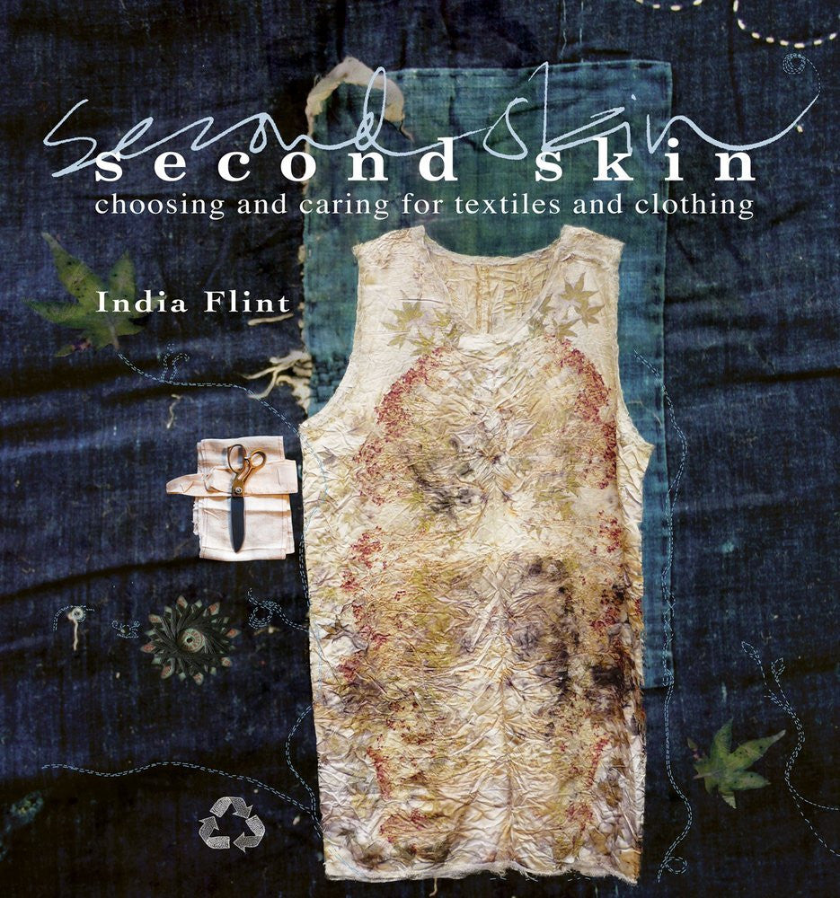 Second Skin by India Flint
