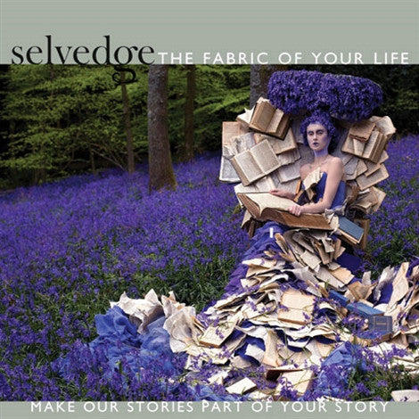 Selvedge Magazine #69 - Millinery
