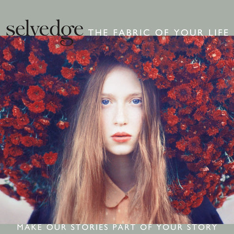 Selvedge Magazine #78 - Substance