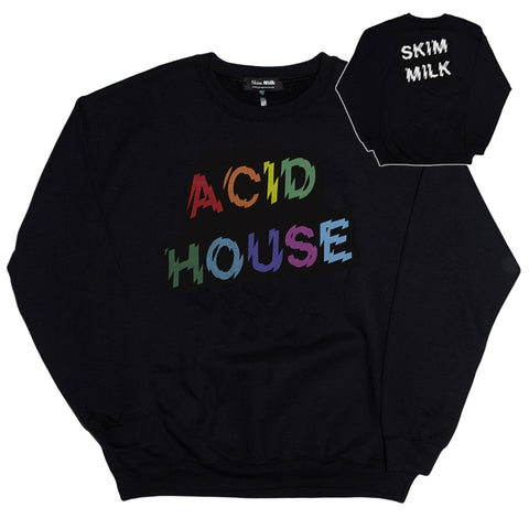 ACID HOUSE sweater