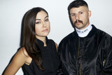 The BAUHAUS BOMBER JACKET (SASHA GREY COLLAB)