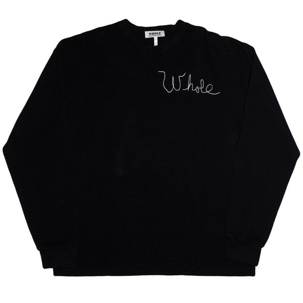 THERMAL LONG SLEEVE (black)