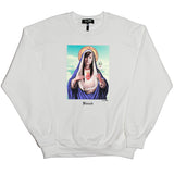 BLESSED (SASHA GREY COLLAB) sweatshirt