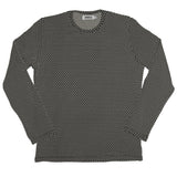 BRAILLE long sleeve