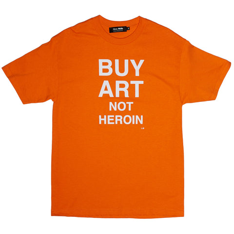 buy are not heroin
