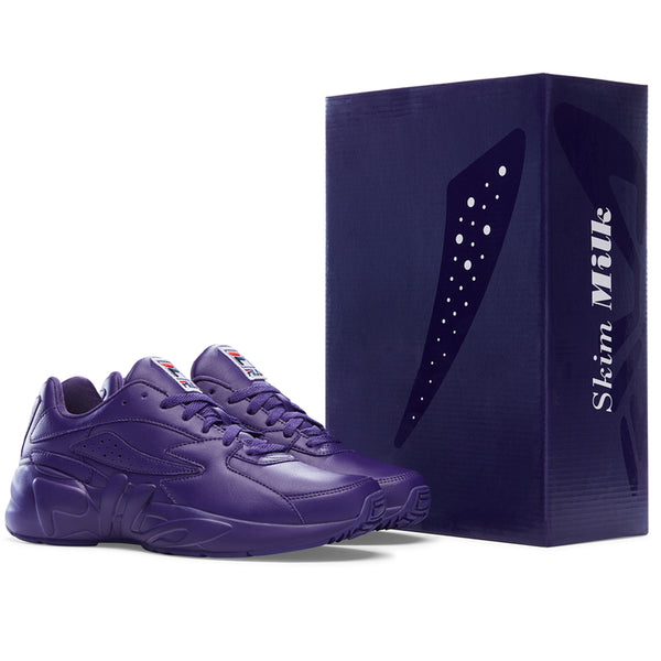 """Purple Reign"" Mindblower (collab with FILA)"