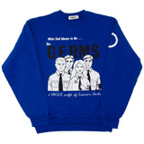 GERMS (What God Means to Me...) - sweatshirt