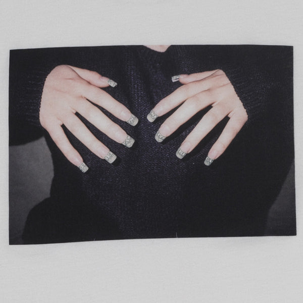 NAILS (collab with Nick Zinner)