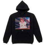 No. Still NO (Saint Hoax COLLAB) black hoodie
