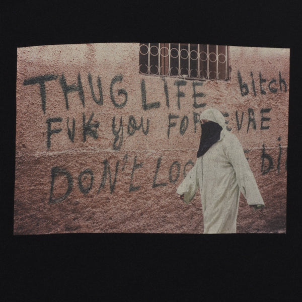 THUG LIFE (collab with Nick Zinner)