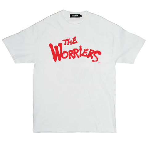 THE WORRIERS