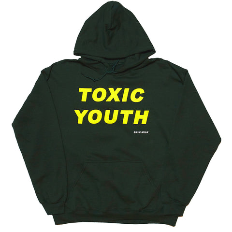 TOXIC YOUTH hoodie