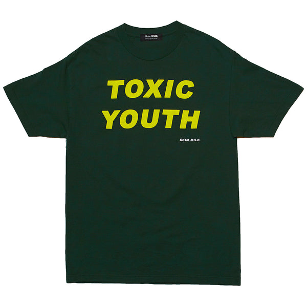 TOXIC YOUTH