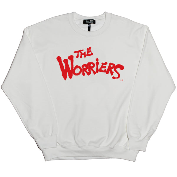 THE WORRIERS sweatshirt