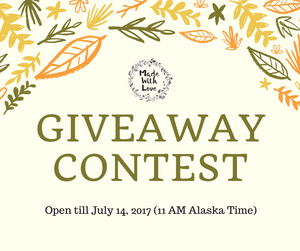 Fresh Bouquet Giveaway!