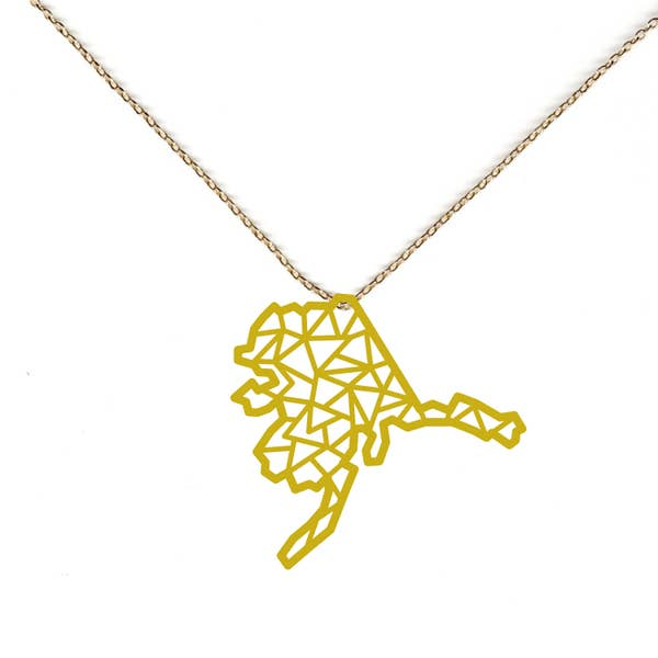 Alaska Necklace