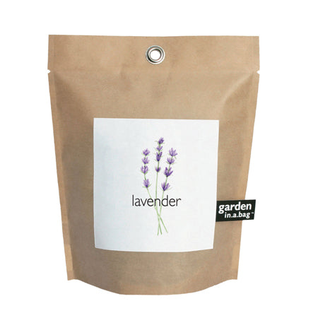 Potting Shed Creations - Lavender Garden in a Bag