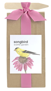 Potting Shed Creations - Scatter Garden - Songbird