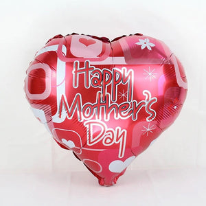 Mother' Day Special Foil Balloon
