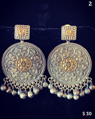 EARRINGS - *SALE*
