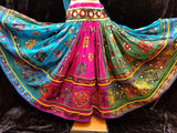 Gujarati Ghagra Set 5
