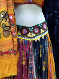 Gujarati Ghagra Set 6