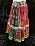 Gujarati Ghagra Set 8