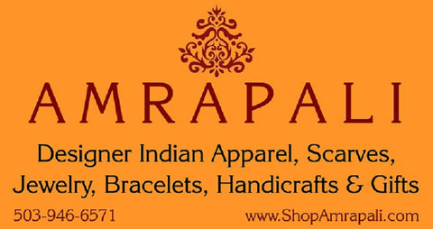 $25 Gift Card to Shop Amrapali