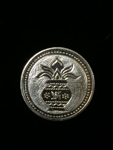 Silver Coins 10 gms