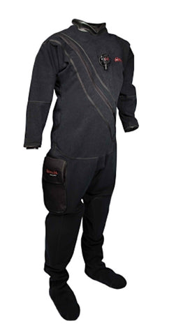Drysuit Hollis FX 100