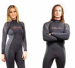 WETSUITS 3MM QUANTUM STRETCH MEN (Homme)