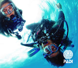 Inscription Cours de plongée Advanced Open Water Diver PADI