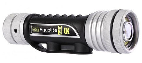 UK Aqualite Video 600 lumen