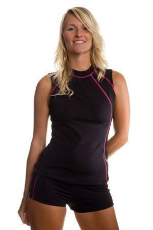 Fourth Element Drybase Vest, Femme