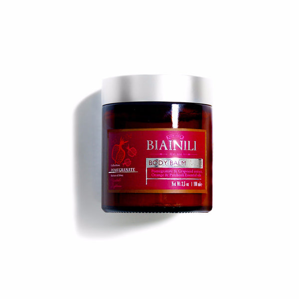 Pomegranate Body Balm - BIAINILI