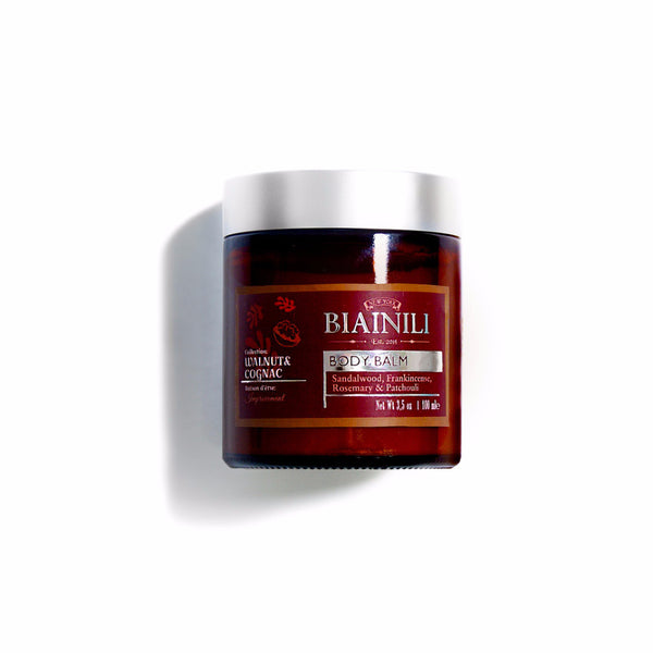 Walnut & Cognac Body Balm - BIAINILI