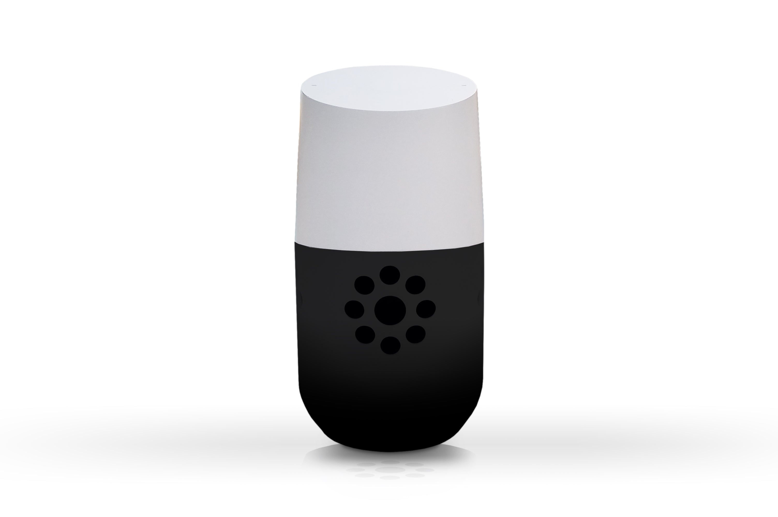 BatteryBoot™ for Google Home - Black<br>for over 24 hours of battery life!