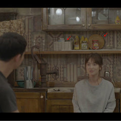 Dailylike in Descendants of the Sun