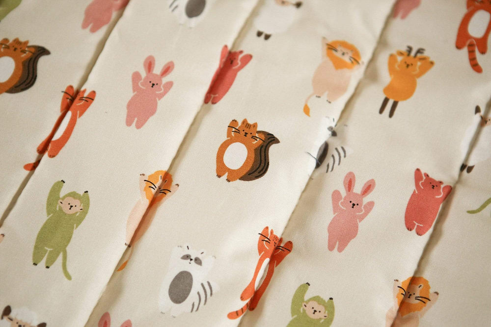 "Design Fabric (Cotton 20C) : Yippee 42"" Wide - Dailylike Canada"