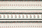 "Design Fabric (Linen) : Bohemian 60"" Wide - Dailylike Canada"