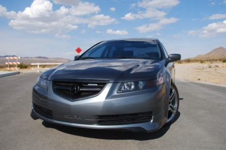 Acura Page Kingston Kustoms - 2005 acura tl front lip