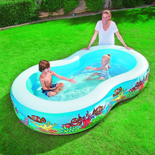 Lagoon Play Pool,