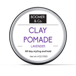 Best Clay Hair Pomade