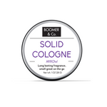 Best Solid Cologne
