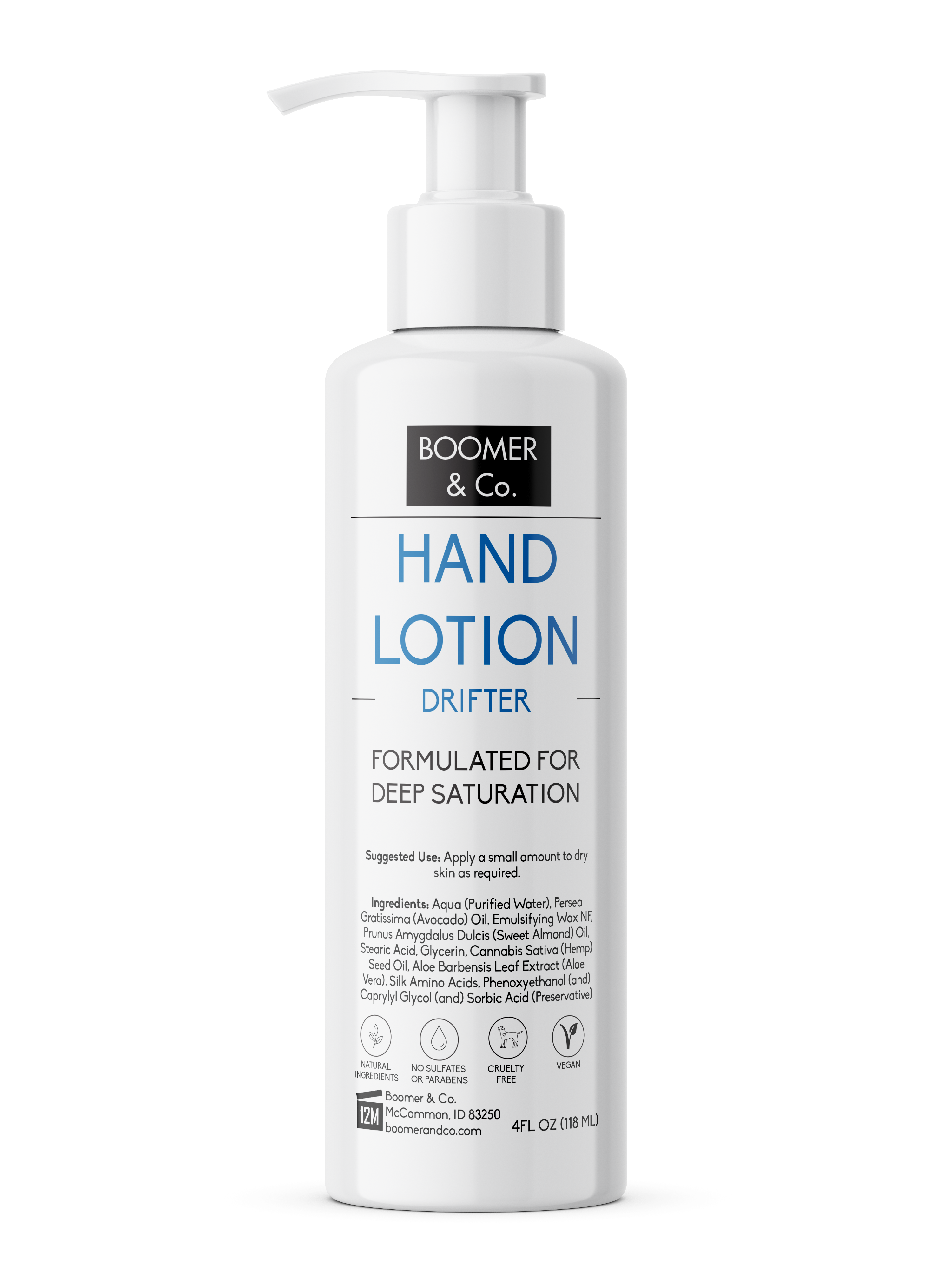 Best Natural Hand Lotion